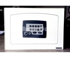Password Protected Electronic Safe