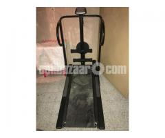 5 WAY TREADMILL