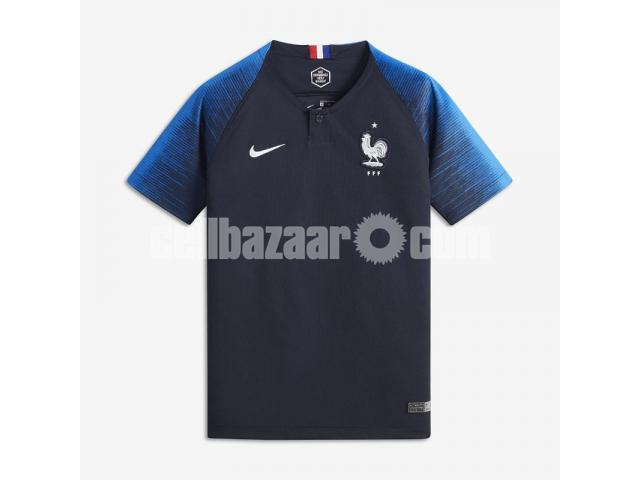 World Cup 2018 Jerseys - 5/5