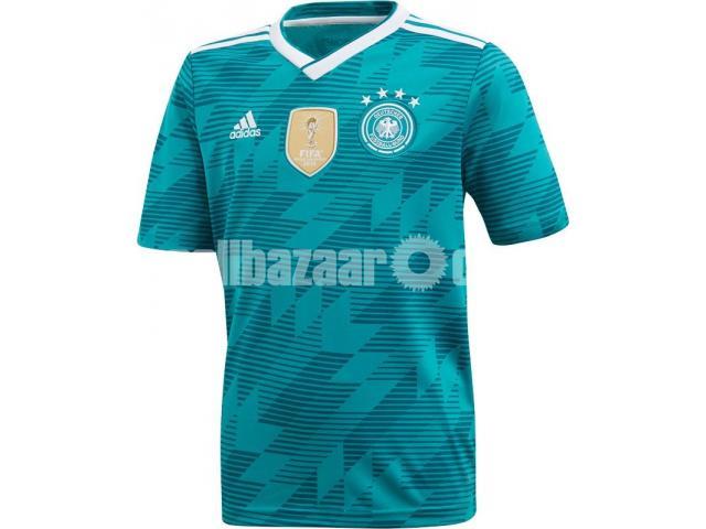 World Cup 2018 Jerseys - 4/5