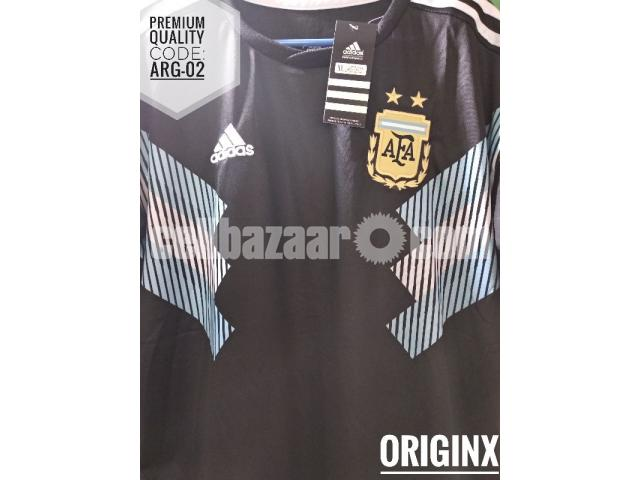 Argentina World Cup Jerseys 2018 - 2/5
