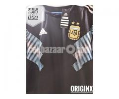 Argentina World Cup Jerseys 2018 - Image 2/5