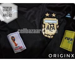 Argentina World Cup Jerseys 2018 - Image 3/5