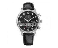 WW0088 Original Hugo Boss Aeroliner Chronograph Watch 1512448
