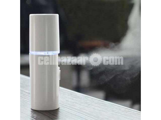 Nano Mist Spray New - 2/5