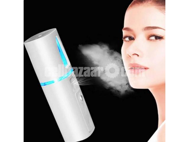 Nano Mist Spray New - 4/5