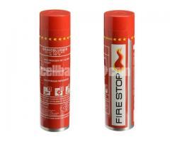 Fire Stop Spray - Image 5/5
