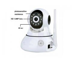 Wireless network cam- LS-FS