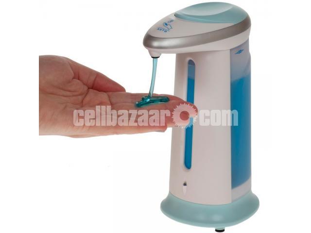 Soap dispenser - 1/5
