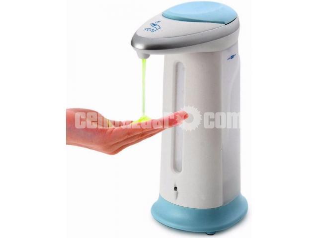 Soap dispenser - 3/5