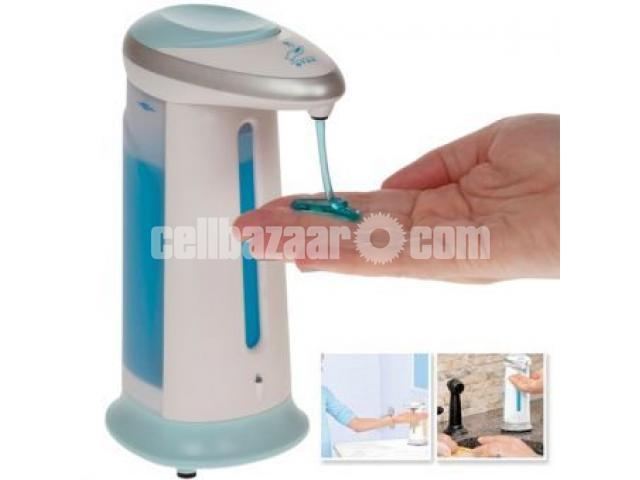 Soap dispenser - 5/5