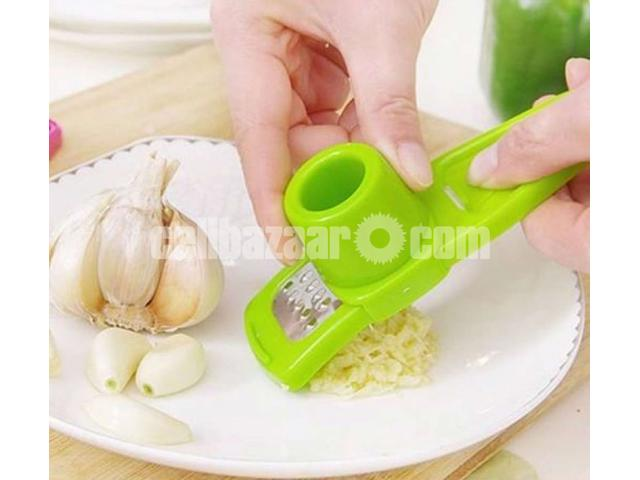 Garlic peelar - 2/5