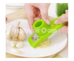 Garlic peelar