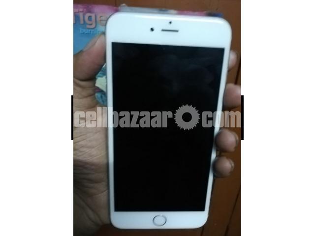 IPhone 6s plus (128gb) - 2/3