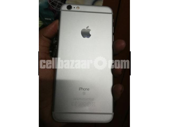 IPhone 6s plus (128gb) - 3/3