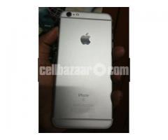 IPhone 6s plus (128gb) - Image 3/3