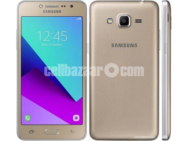Samsung Grand Prime New Full Box - 1/5