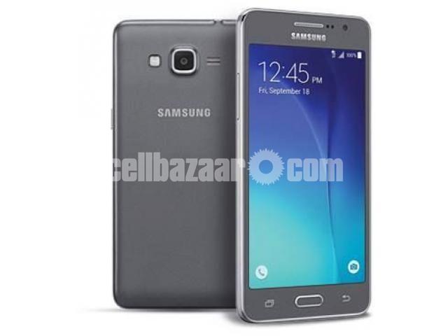 Samsung Grand Prime New Full Box - 2/5