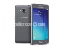 Samsung Grand Prime New Full Box