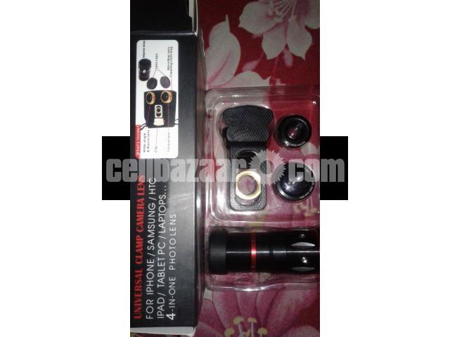 Mobile Camera Lens - 1/4