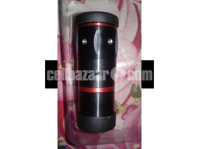 Mobile Camera Lens - 2/4