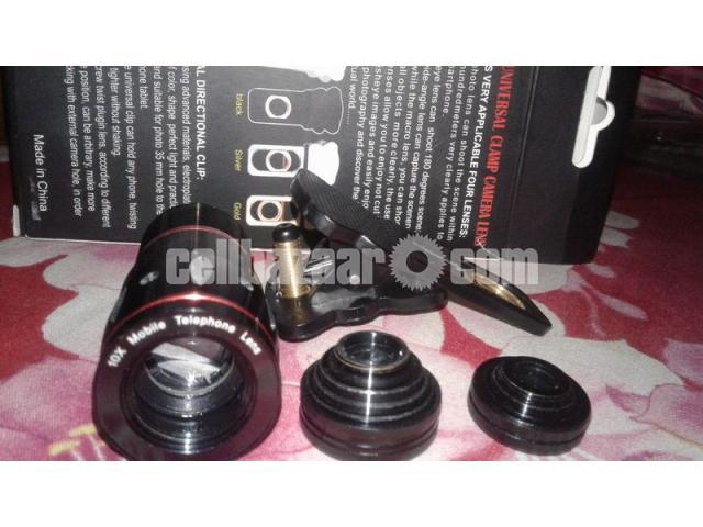Mobile Camera Lens - 4/4