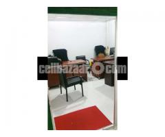Shop/Office Rent@Mati Tower@Chawkbazar - Image 1/3