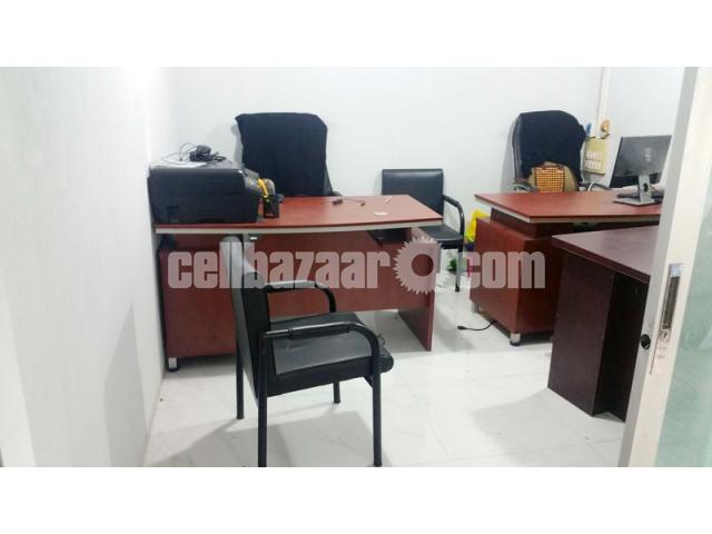 Shop/Office Rent@Mati Tower@Chawkbazar - 2/3