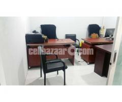 Shop/Office Rent@Mati Tower@Chawkbazar - Image 2/3
