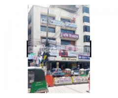 Shop/Office Rent@Mati Tower@Chawkbazar - Image 3/3