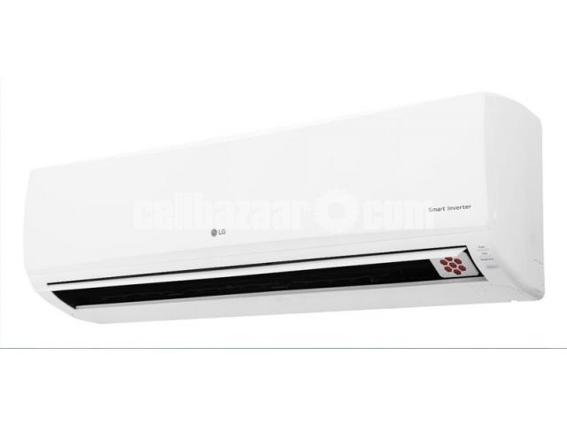 LG Smart Inverter Mosquito Away, 1.5 Ton, Energy saving AC - 1/3