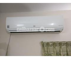 LG Smart Inverter Mosquito Away, 1.5 Ton, Energy saving AC - Image 3/3