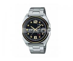 WW0453 Original Casio Day Date Watch MTF-117BD-1AV