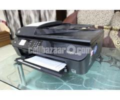 Full BOxed hp 4546 printer