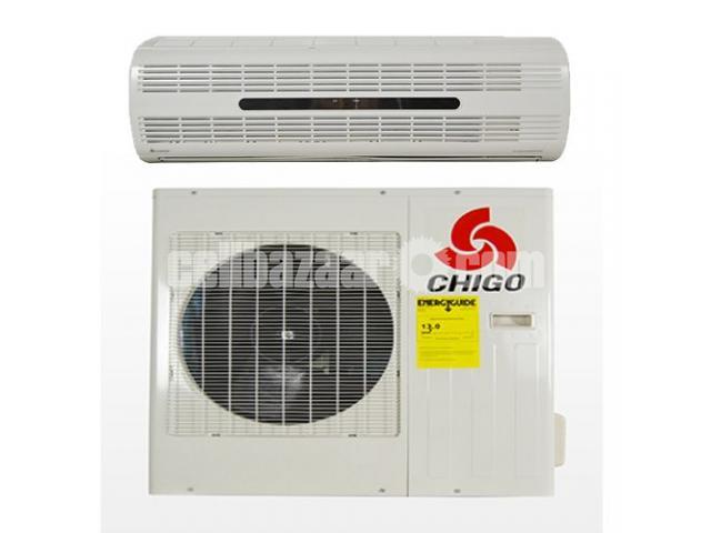CHIGO AC 1.5 TON -18000BTU - 1/5