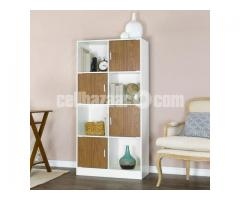 Stylish Bookcase BC-71