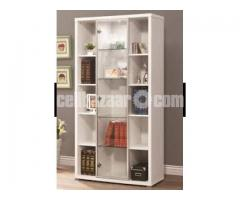 Stylish Bookcase BC-73