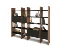 Stylish Book case BC-75