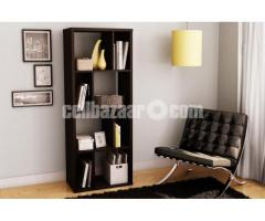 Stylish Book case BC-76