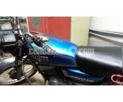 Yamaha RX100 - Image 1/2