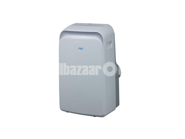 Midea 1 Ton Dehumidifying Function Portable Air Conditioner - 1/1