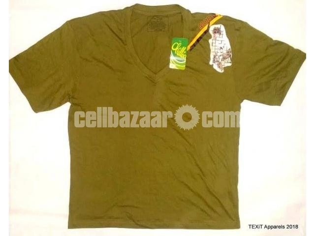 Men's T-Shirt - 1/5