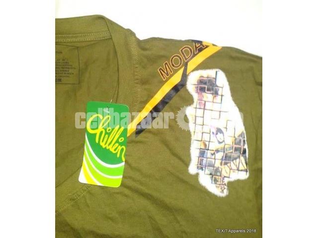 Men's T-Shirt - 3/5