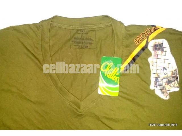 Men's T-Shirt - 4/5