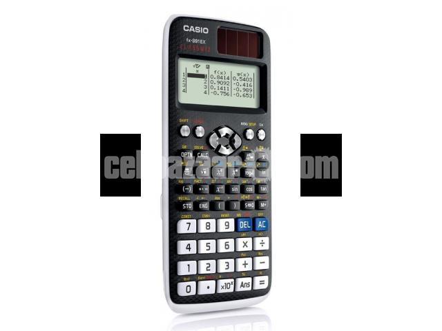 CAL001 Original Casio Classwiz Scientific Calculator fx-991EX - 2/5