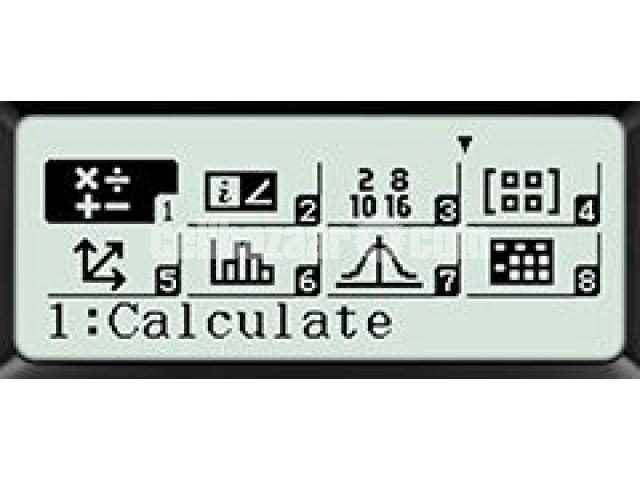 CAL001 Original Casio Classwiz Scientific Calculator fx-991EX - 5/5