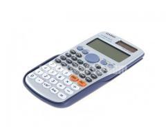 CAL002 Original Casio Natural Display Scientific Calculator fx-991ES PLUS - Image 2/4