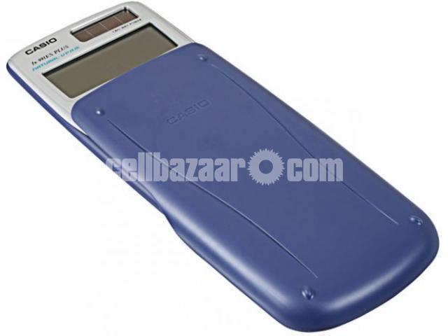 CAL002 Original Casio Natural Display Scientific Calculator fx-991ES PLUS - 3/4