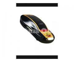 Car shaped High Speed Multifunctional Card Reader – Black