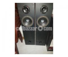Original Yamaha Sound Aam/kit - Image 1/5